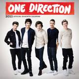 One Direction - 2015 Mini Calendar Calendars