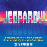 Jeopardy! - 2015 Day-to-Day Calendar Calendars