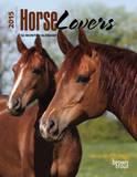 Horse Lovers - 2015 Engagement Calendar Calendars