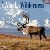 Alaska Wilderness - 2015 Calendar Calendars