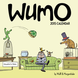 WuMo - 2015 Calendar Calendars