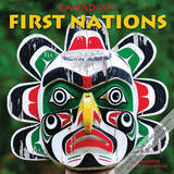 Canadian First Nations - 2015 Calendar Calendars