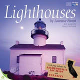 Lighthouses - 2015 Calendar Calendars