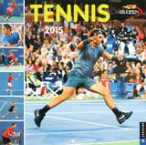 Tennis - 2015 Calendar Calendars
