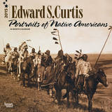 Edward S. Curtis - Portraits of Native Americans - 2015 Calendar Calendars
