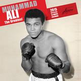 Muhammad Ali - 2015 Calendar Calendars