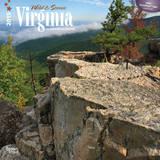 Virginia, Wild & Scenic - 2015 Calendar Calendars