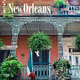 New Orleans - 2015 Calendar Calendars