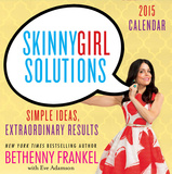 Skinnygirl Solutions - 2015 Day-to-Day Calendar Calendars