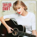 Taylor Swift - 2015 Calendar Calendars