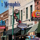 Memphis - 2015 Calendar Calendars