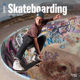 Skateboarding - Calendrier 2015 Calendriers