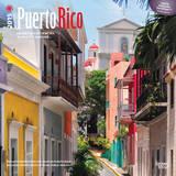 Puerto Rico - 2015 Calendar Calendars
