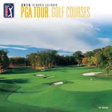 PGA TOUR Golf Courses - 2015 Calendar Calendriers