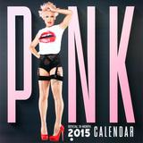 P!nk - 2015 Calendar Calendars