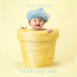 Anne Geddes - 2015 Mini Calendar Calendars