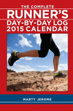 Complete Runner's Day-by-Day Log - 2015 Calendar Calendars