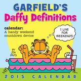 Garfield - 2015 Calendar Calendars