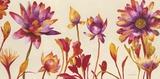 Happy Garden Prints by Colleen Sarah