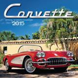Corvette - 2015 Mini Calendar Calendars