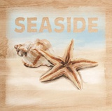Natural Ocean Seaside Prints by  Art Atelier Alliance