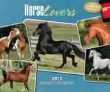 Horse Lovers - 2015 Box Calendar Calendars