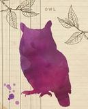 Forest Dweller 2 Posters van  Z Studio