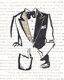 Best Dressed Man Art by  Sunflowerman
