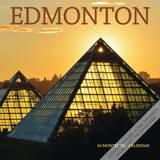 Edmonton - 2015 Mini Calendar Calendars