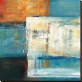 Colorfield II Leinwand von Bea Danckaert