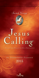 Jesus Calling - 2015 Narrow Calendar Calendars
