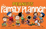 Peanuts - 2015 Family Planner Calendars