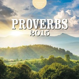 Proverbs - 2015 Calendar Calendars