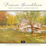 Forever Boundless - 2015 Calendar Calendars