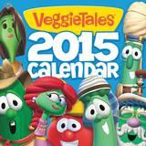 Veggie Tales - 2015 Calendar Calendars