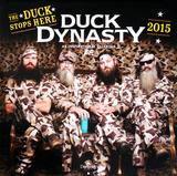 Duck Dynasty - 2015 Calendar Calendars