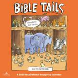 Bible Tails - 2015 Calendar Calendars