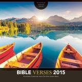 Bible Verses - 2015 Calendar Calendars