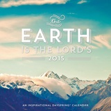 Earth is the Lord - 2015 Calendar Calendars