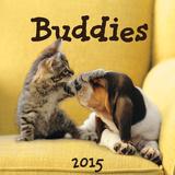 Buddies - 2015 Calendar Calendars