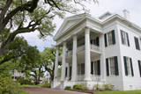 USA, Mississippi, Natchez. Stanton Hall, Antebellum home. Fotografie-Druck von Cindy Miller Hopkins