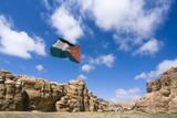 Beida or Al Baidha area, Jordan. Photographic Print by Nico Tondini