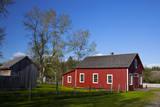 Blacksmith Shop of Sherbrooke Village, Nova Scotia, Canada Photographic Print by Kymri Wilt