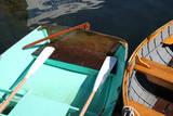 USA, Washington State, Port Townsend, Wooden Boat Festival. Photographic Print by Savanah Stewart