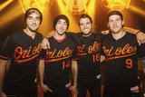 All Time Low - Group Print