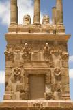 Mausoleum of Es Senama, Tripolitania, Libya. Photographic Print by Charles Cecil