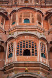 Jaipur, Rajasthan, India. Photographic Print by Inger Hogstrom
