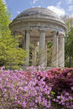 Washington, D.C. World War I Memorial. Photographic Print by Charles Cecil