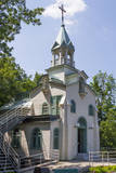 Canada, Montreal, Oratoire St. Joseph. Photographic Print by Jamie & Judy Wild