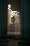 Lincoln Memorial, Washington, DC, USA Photographic Print by Charles Cecil